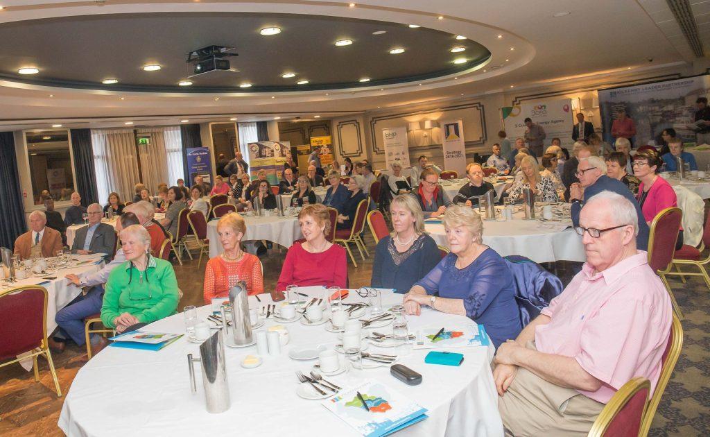 Kilkenny PPN Plenary