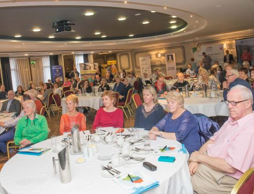 Kilkenny Community & Voluntary  Awards 2021  Nomination Form